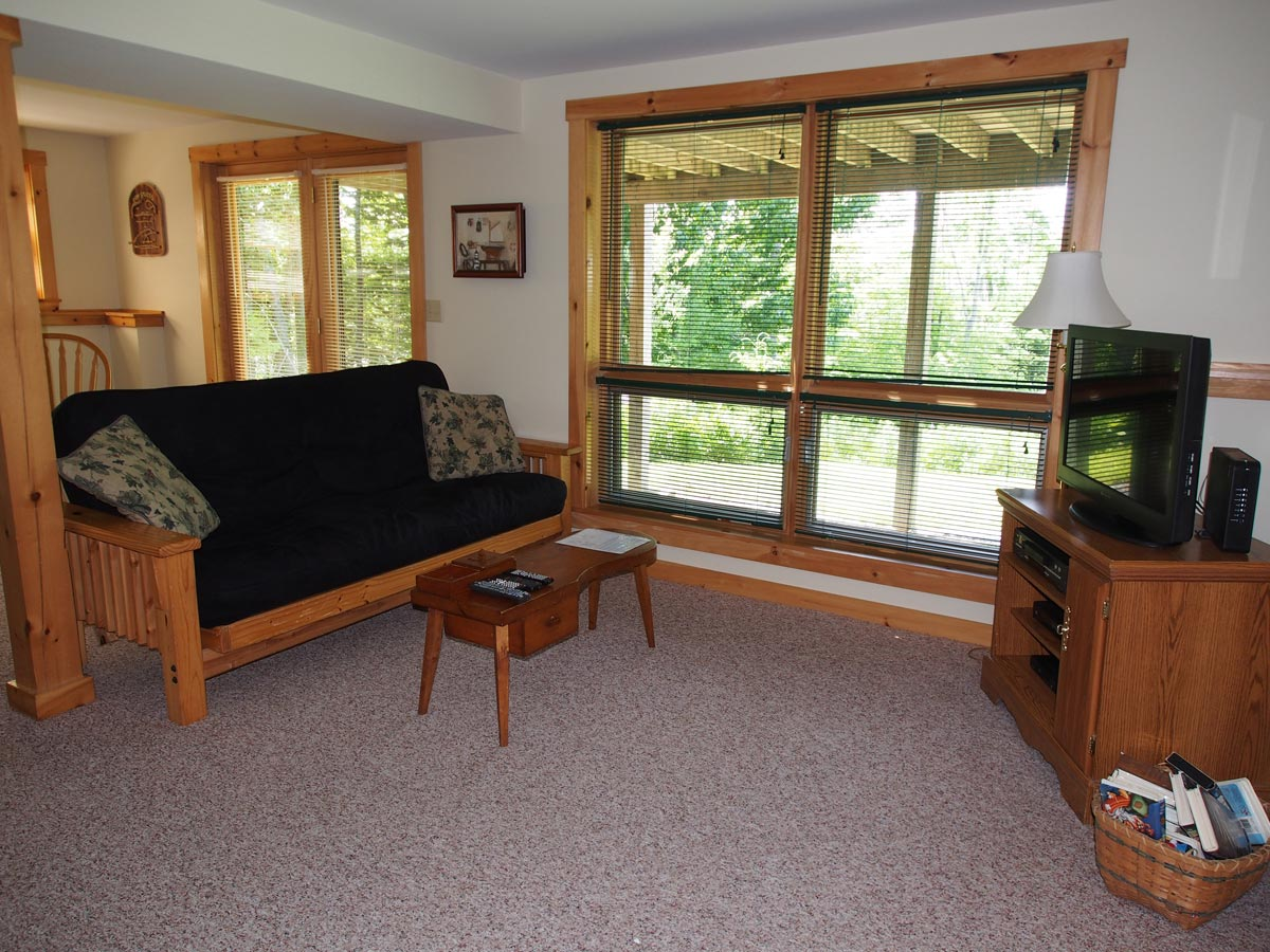 Bar Harbor Chalet With Water View Acadia Maine Vacation Rentals