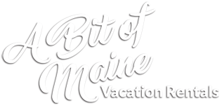 Maine Vacation Rentals
