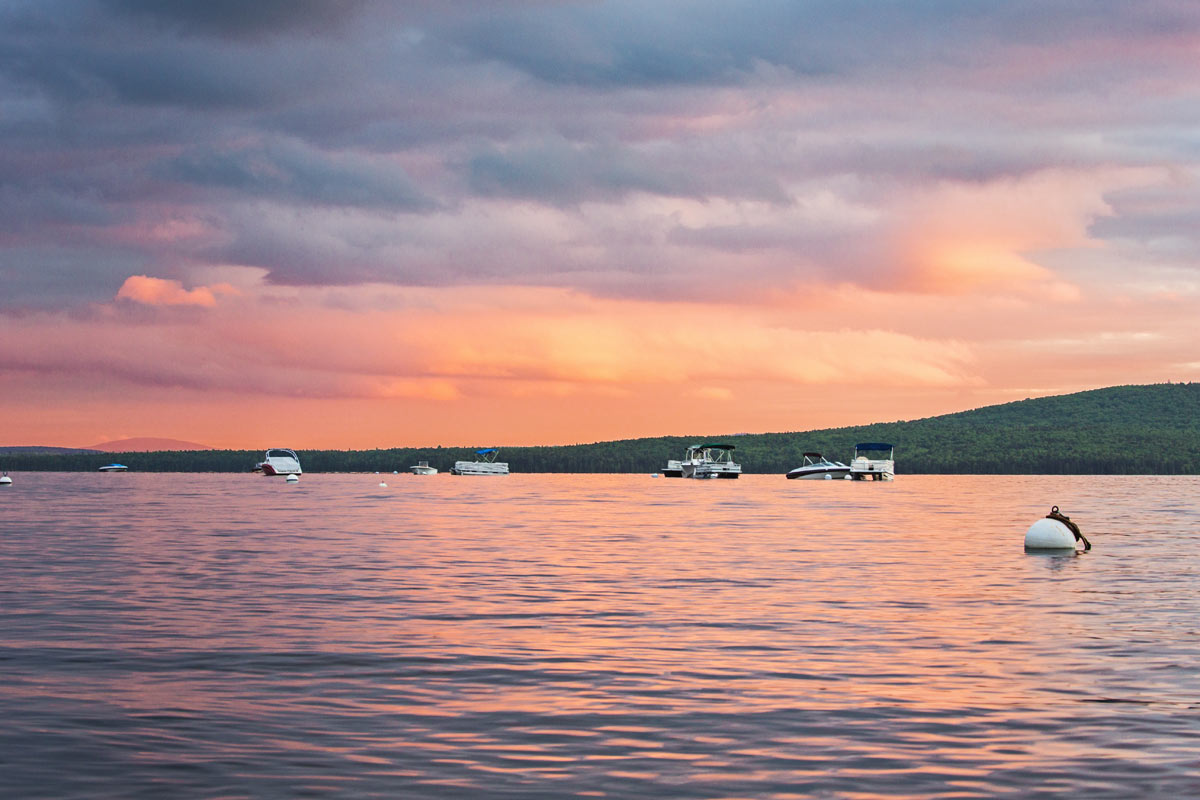 A Bit of Maine, Lakes & Mountains Rentals