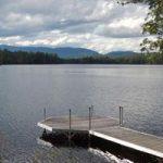 Songo Pond Lakeside Property