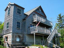 Eden View Cottage
