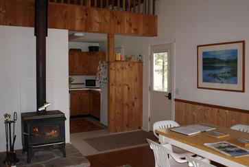 Kitchen, Cottage 1