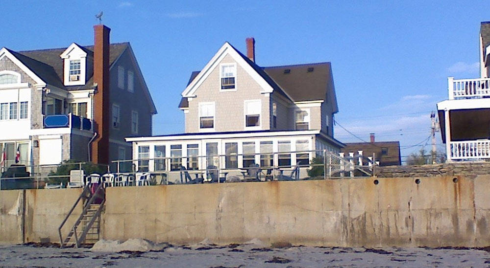 Fine Large Oceanfront Beach House In Wells Maine Vacation Rentals Beutiful Home Inspiration Xortanetmahrainfo
